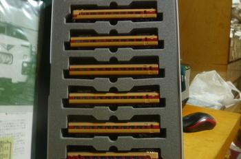 381系100番台 6両基本セット(10ー1112・KATO).JPG